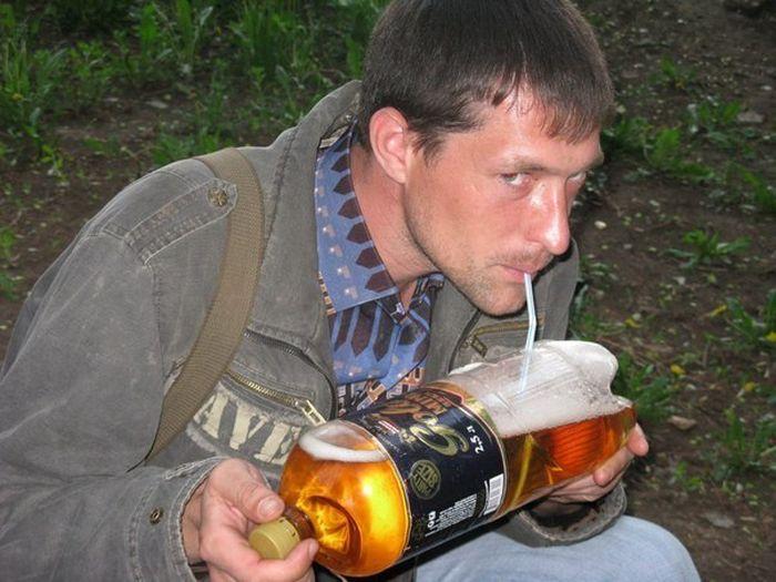 со скольки кружек пива пьянеют Героическая фантастика