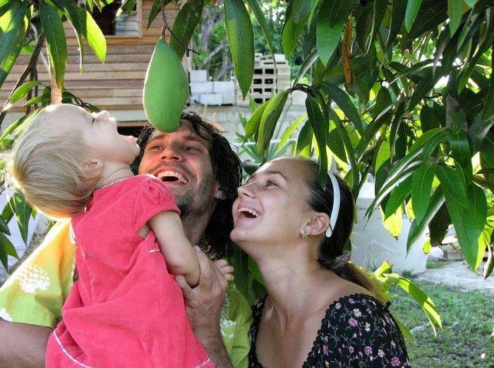 джунгли, эмигранты, новая жизнь, карибское море, тропики