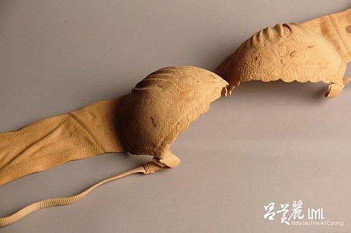 скульптор, тайвань, из дерева