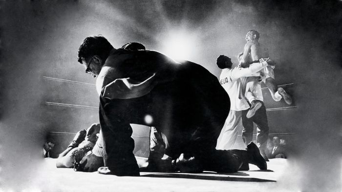 Фото бокс, крутая фотография, момент, победа, ринг