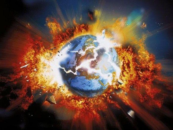 конец света, календарь майя, апокалипсис