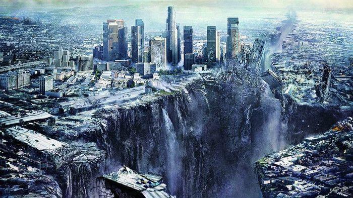 апокалипсис, конец света, жесть, страшно, гибель