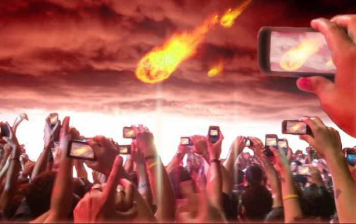 Фото онлайн апокалипсис, конец света, прикол, прикольная картинка