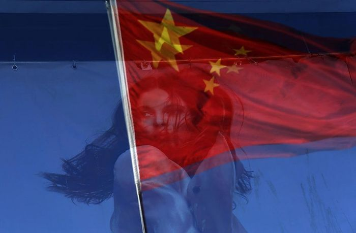 китай, коммунизм, капитализм,