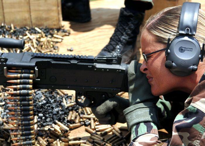 армия, девушки в форме, военная форма