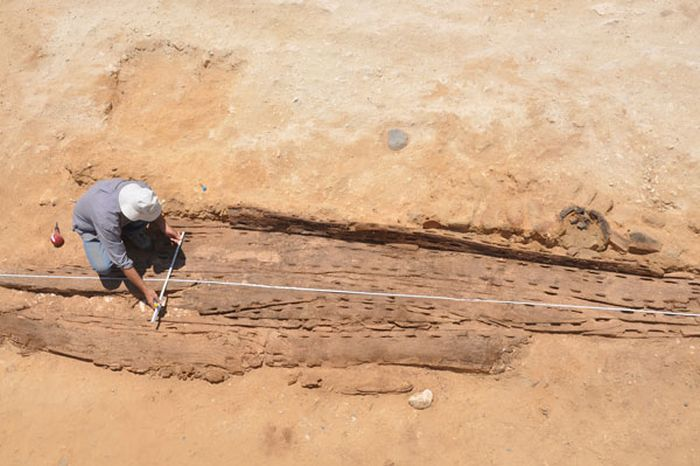 раскопки, находка, открытие, мумия, останки, пещера