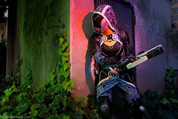 Curiosidades Lo mejor de los Cosplay 2012