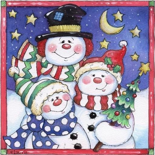 Квас открытки, новогодние открытки нарисуй сам