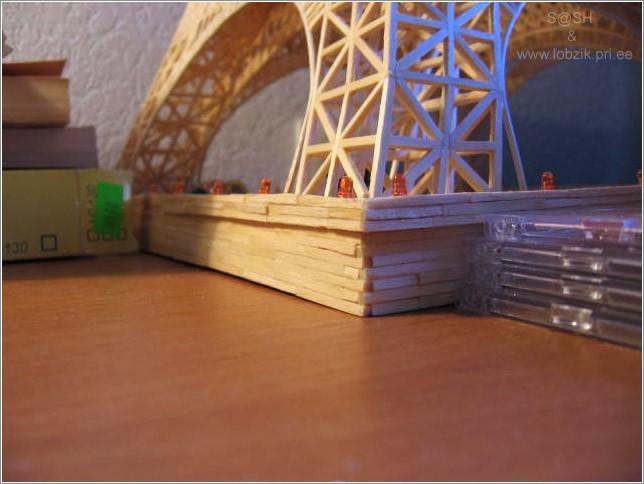 Обзор на поделки из бисера 94